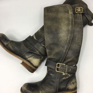 Lucky Brand Angelika Riding Boots